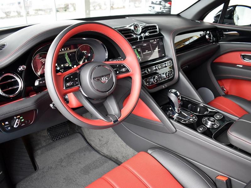 New 2021 Bentley Bentayga V8 V8   Gurnee, IL