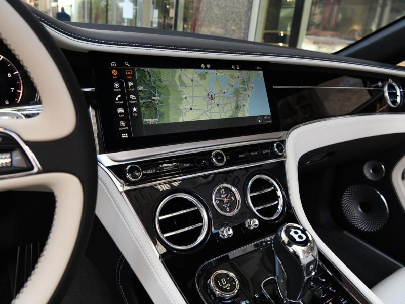 New 2020 Bentley Continental GTC V8 GT V8 | Gurnee, IL