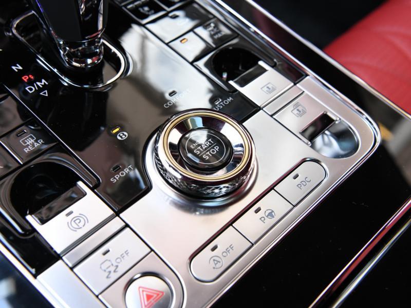New 2020 Bentley Flying Spur W12 W12   Gurnee, IL