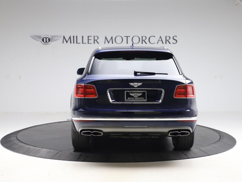Used 2020 Bentley Bentayga V8 | Gurnee, IL