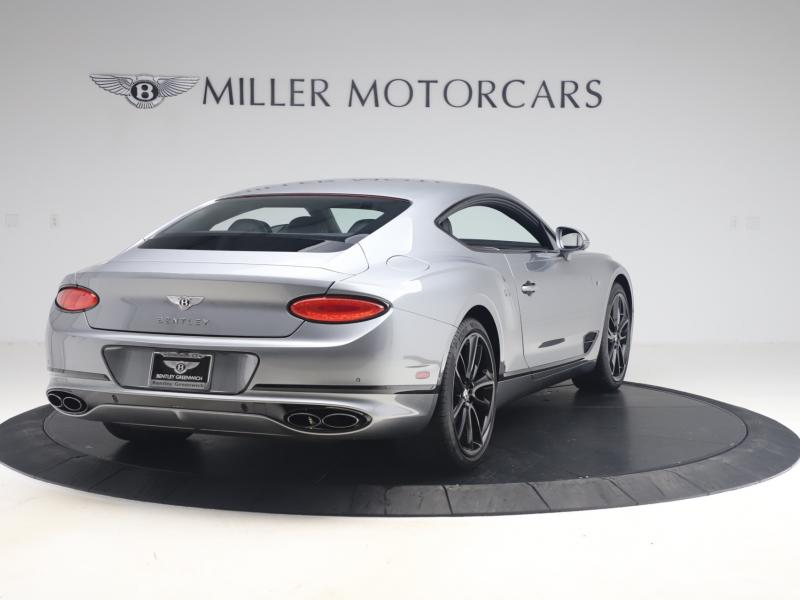 New 2020 Bentley Continental GT V8 First Edition | Gurnee, IL