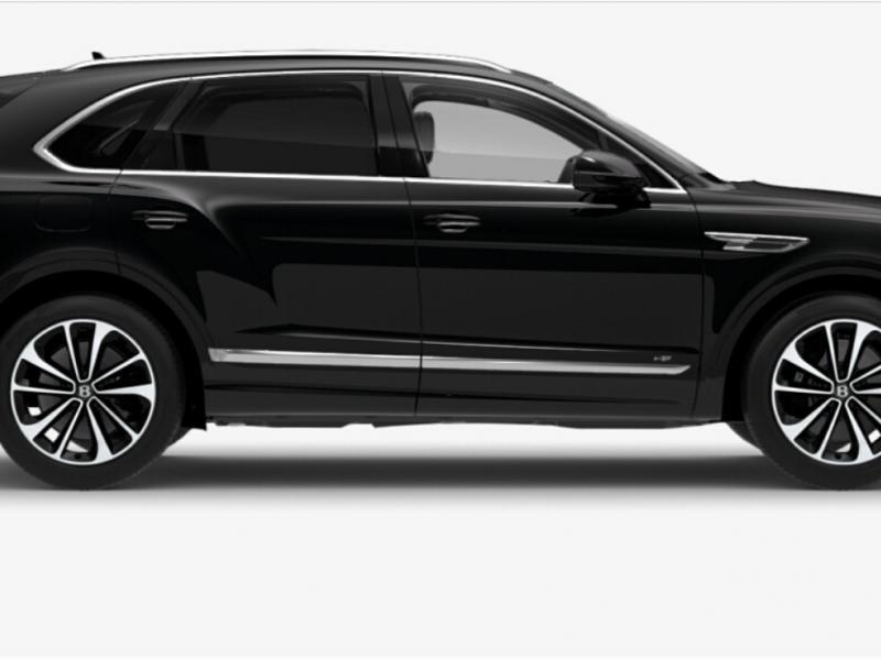 New 2021 Bentley Bentayga    Gurnee, IL
