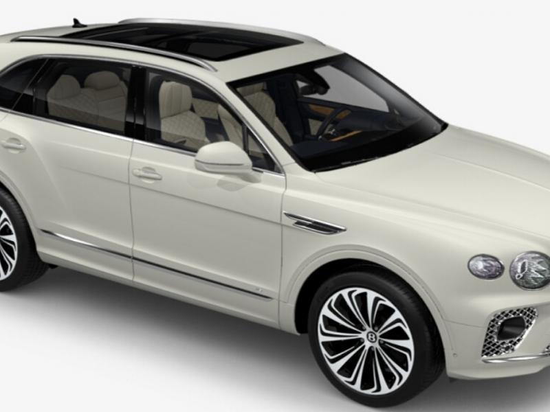 New 2021 Bentley Bentayga  | Gurnee, IL