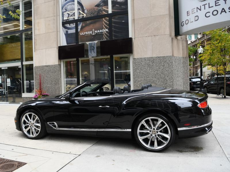 Used 2020 Bentley Continental GT Convertible  | Gurnee, IL