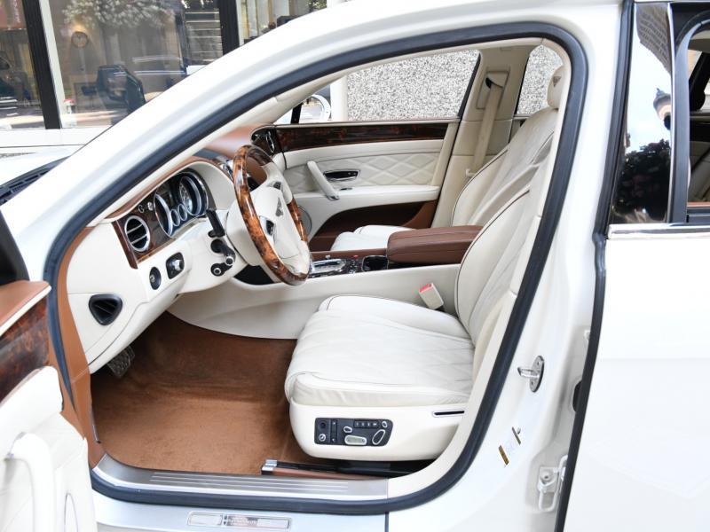 Used 2015 Bentley Flying Spur W12 W12   Gurnee, IL