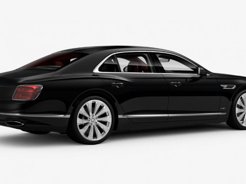 New 2021 Bentley Flying Spur W12 | Gurnee, IL