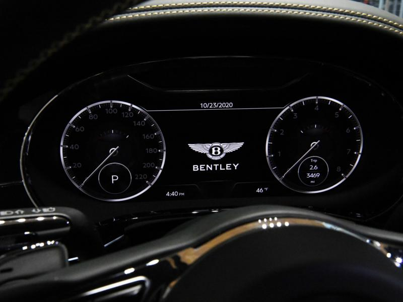 Used 2020 Bentley Continental GT Number 9 Edition By Mulliner | Gurnee, IL