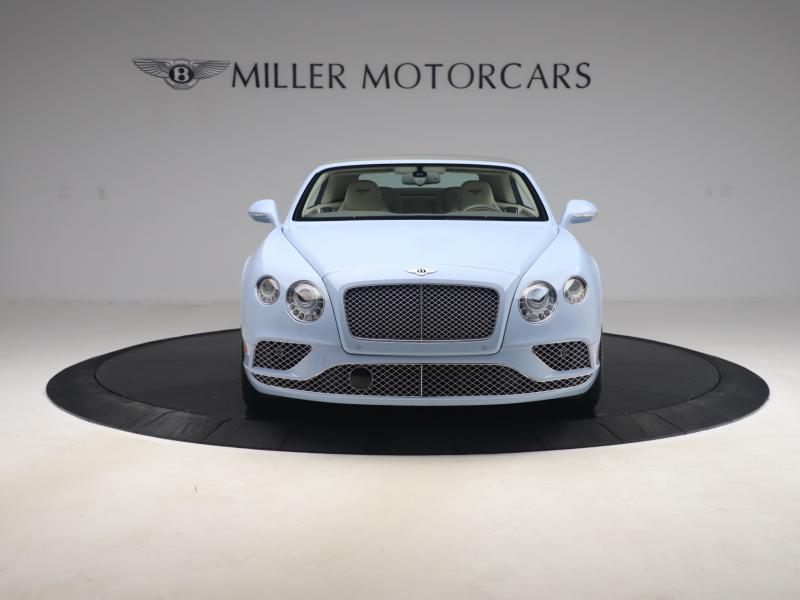 Used 2017 Bentley Continental GT Convertible W12   Gurnee, IL