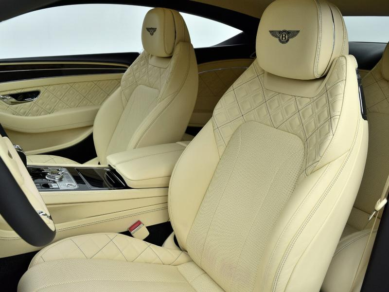 Used 2020 Bentley Continental GT V8 First Edition | Gurnee, IL