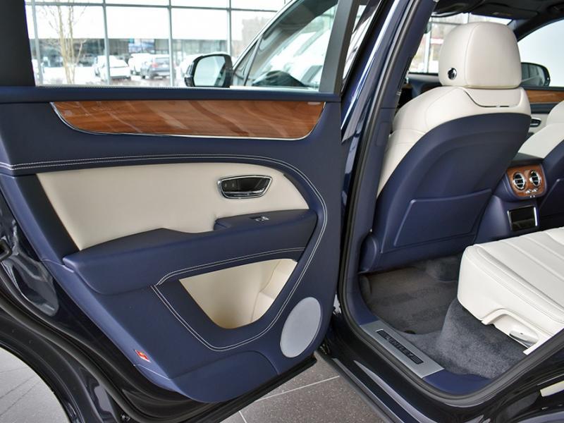 New 2021 Bentley Bentayga V8 V8 | Gurnee, IL
