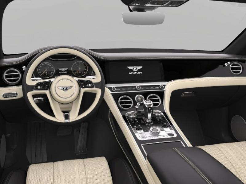 New 2020 Bentley Continental GT V8  | Gurnee, IL