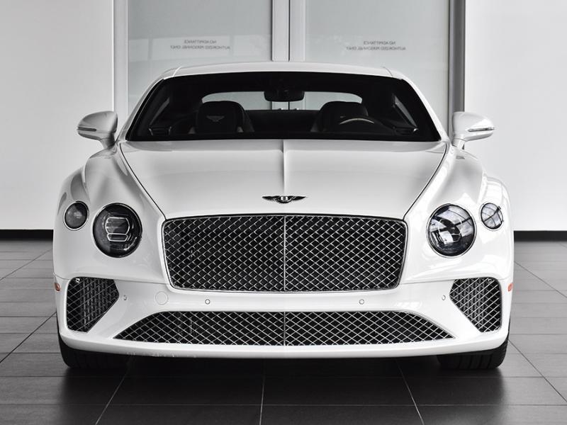 New 2021 Bentley Continental GT    Gurnee, IL