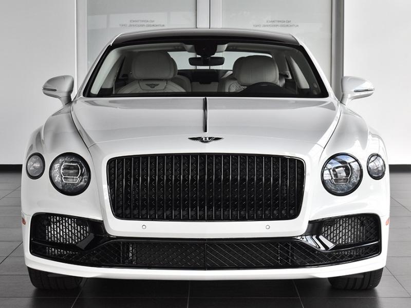 New 2021 Bentley Flying Spur    Gurnee, IL