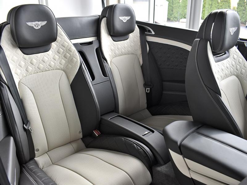 New 2021 Bentley Continental GT Convertible  | Gurnee, IL