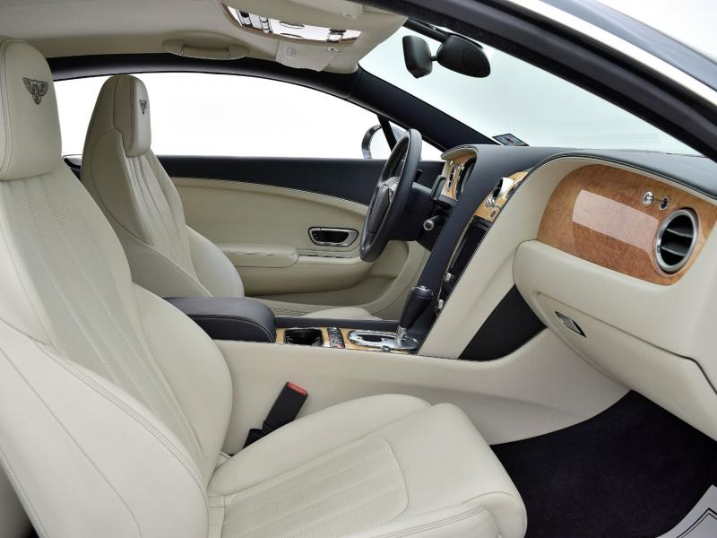 Used 2013 Bentley Continental GT V8 Coupe | Gurnee, IL