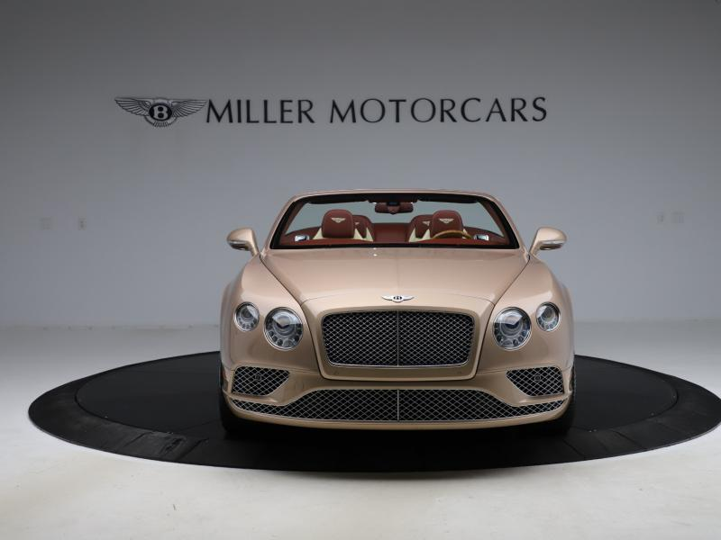 Used 2017 Bentley Continental GTC W12 | Gurnee, IL