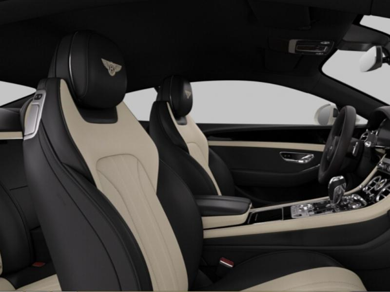 New 2021 Bentley Continental GT V8 Coupe   Gurnee, IL