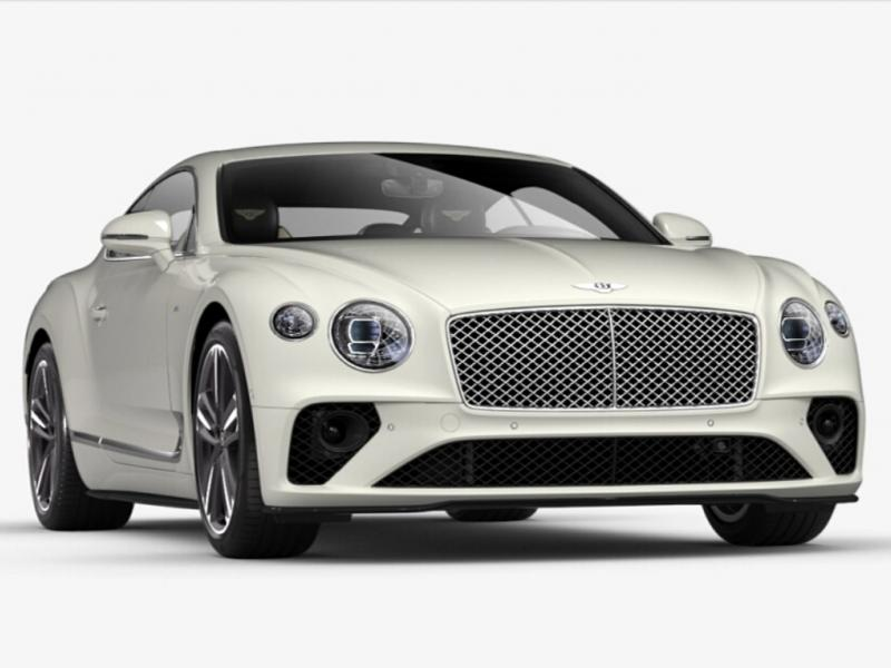New 2021 Bentley Continental GT V8 Coupe | Gurnee, IL