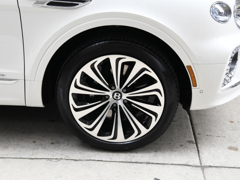 Used 2021 Bentley Bentayga V8 | Gurnee, IL