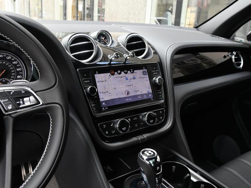 New 2020 Bentley Bentayga V8 | Gurnee, IL