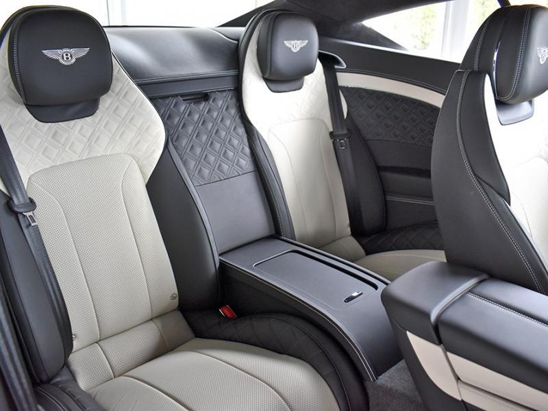 New 2021 Bentley Continental GT  | Gurnee, IL