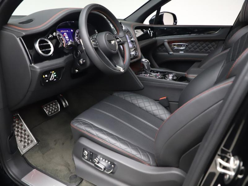 Used 2018 Bentley Bentayga Black Edition   Gurnee, IL