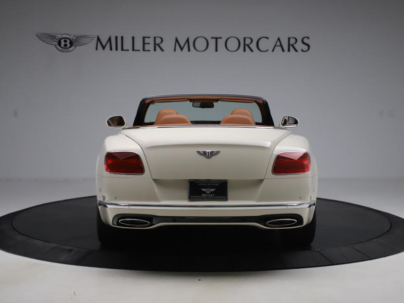 Used 2017 Bentley Continental GT W12 | Gurnee, IL