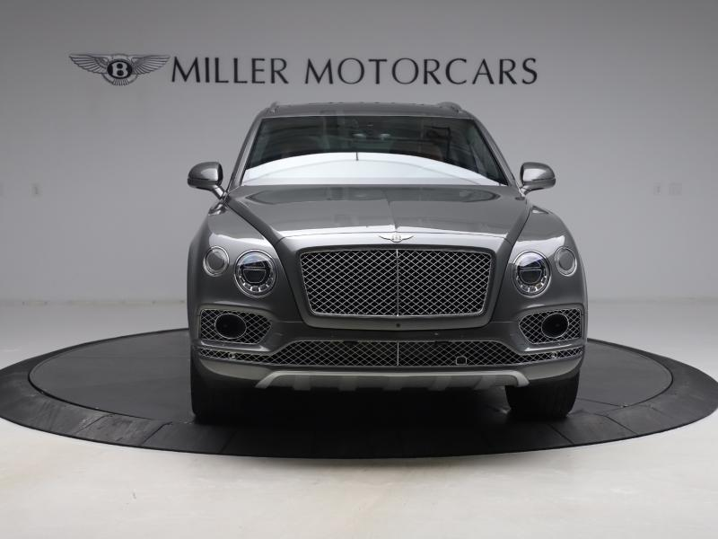 Used 2018 Bentley Bentayga W12 | Gurnee, IL