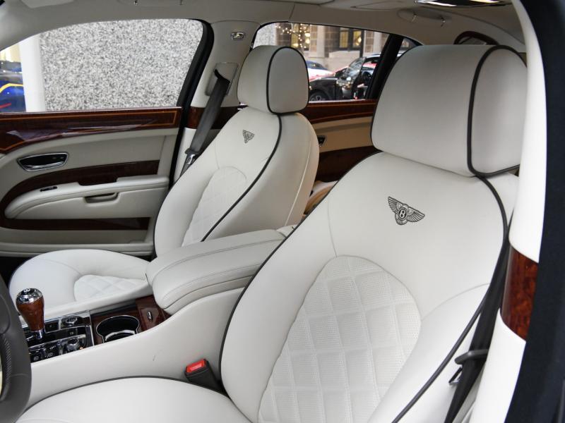 Used 2014 Bentley Mulsanne  | Gurnee, IL