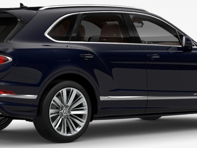 New 2021 Bentley Bentayga Speed Edition | Gurnee, IL