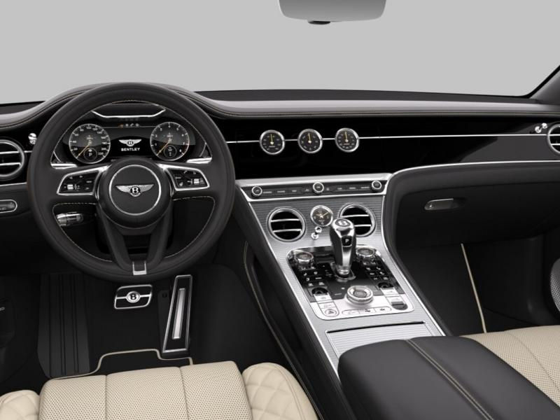 New 2021 Bentley Continental GT W12 | Gurnee, IL
