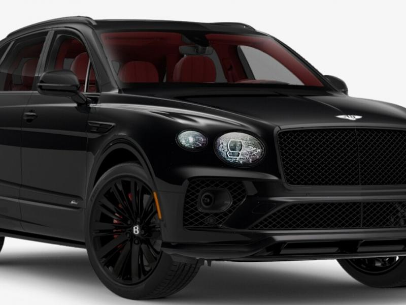 New 2021 Bentley Bentayga Speed Edition | Gurnee, IL