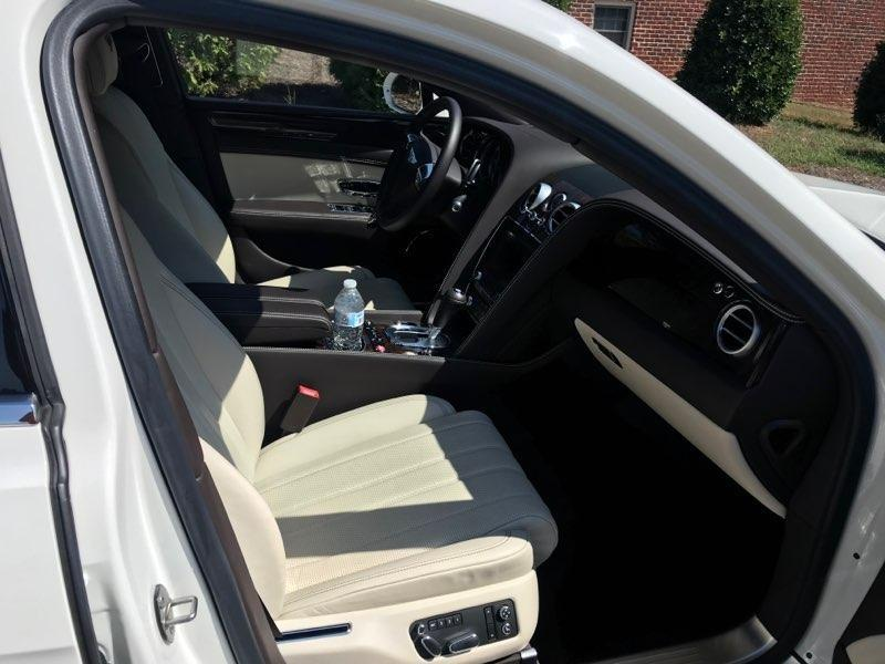 Used 2015 Bentley Flying Spur v8 V8 | Gurnee, IL