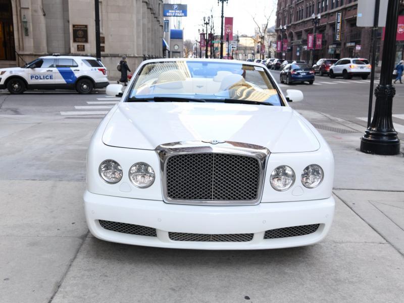 Used 2009 Bentley Azure  | Gurnee, IL