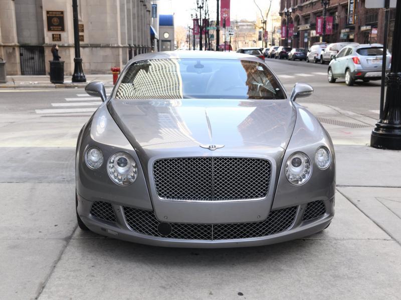 Used 2013 Bentley Continental GT Speed GT Speed | Gurnee, IL