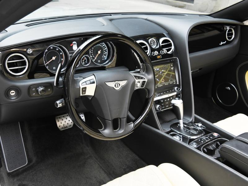 Used 2016 Bentley Continental GT Speed Convertible GT Speed | Gurnee, IL