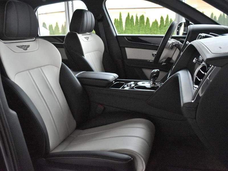 Used 2019 Bentley Bentayga V8 V8 | Gurnee, IL