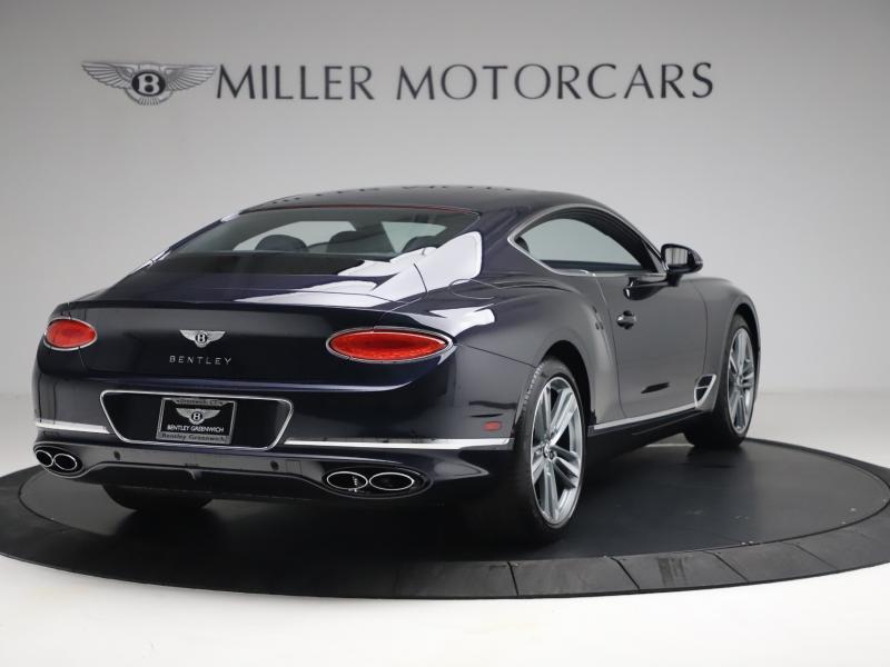 Used 2021 Bentley Continental GT V8 GT V8 | Gurnee, IL