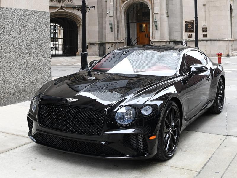 Used 2020 Bentley Continental GT  | Gurnee, IL