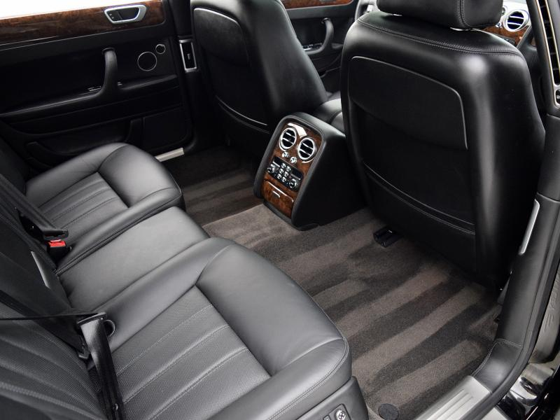 Used 2012 Bentley Continental Flying Spur | Gurnee, IL