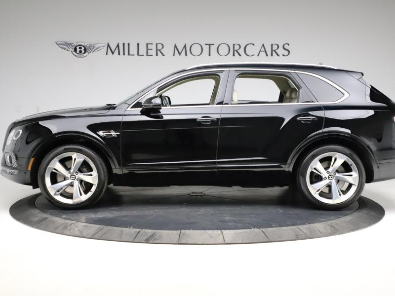 Used 2018 Bentley Bentayga W12 Signature | Gurnee, IL
