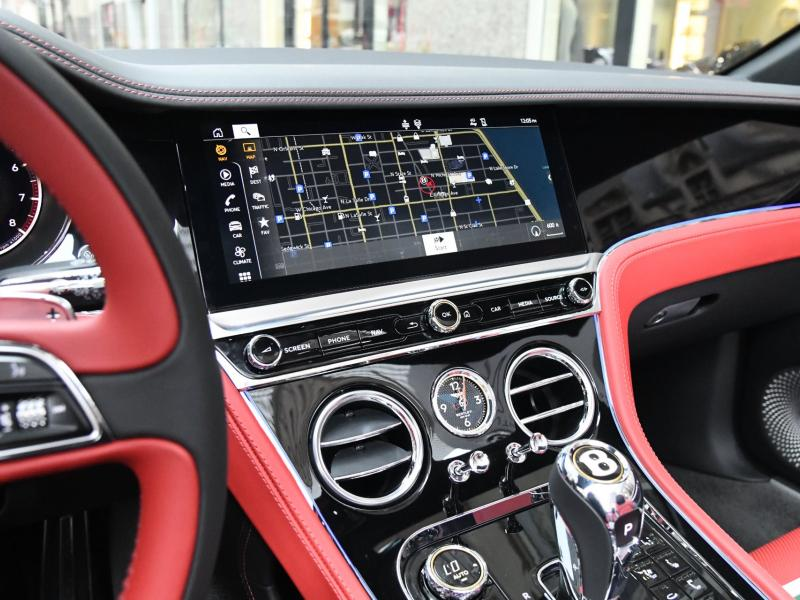Used 2020 Bentley Continental GT Convertible GT V8 | Gurnee, IL
