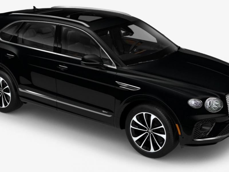 New 2021 Bentley Bentayga Hybrid V6 | Gurnee, IL