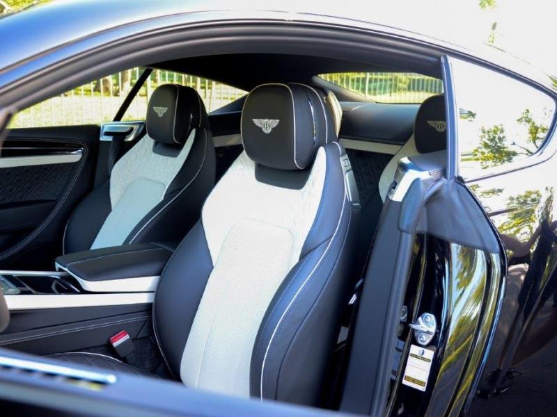 Used 2020 Bentley Continental GT GT   Gurnee, IL