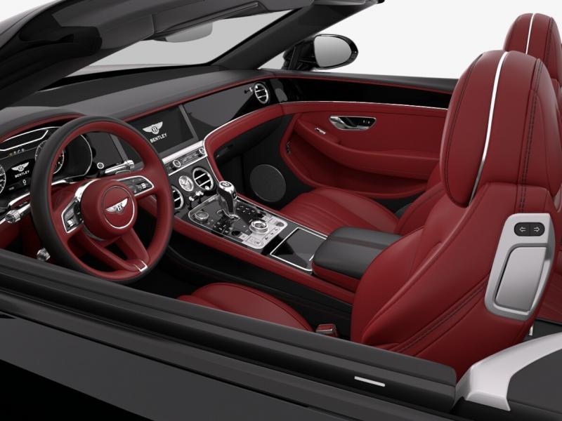 New 2021 Bentley Continental GT V8 | Gurnee, IL