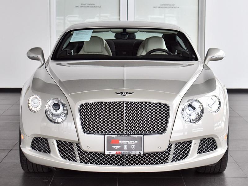 Used 2012 Bentley Continental GT GT | Gurnee, IL