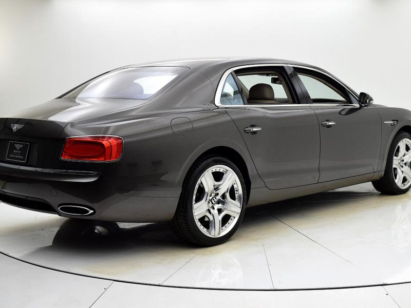 Used 2014 Bentley Flying Spur W12 | Gurnee, IL