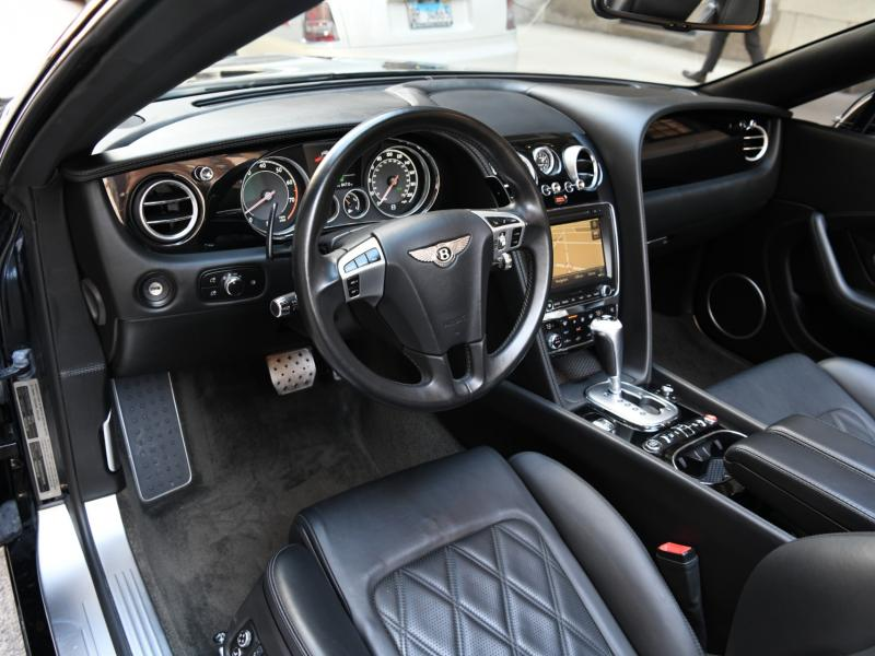 Used 2013 Bentley continental GT convertible GT | Gurnee, IL
