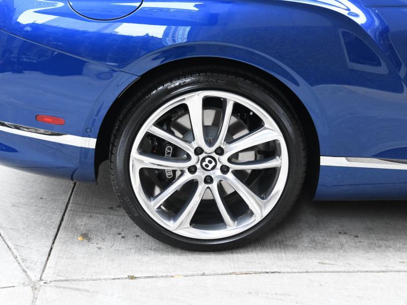 New 2020 Bentley Continental GTC Convertible GTC V8 | Gurnee, IL