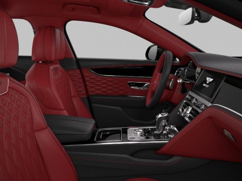 New 2021 Bentley Flying Spur W12   Gurnee, IL